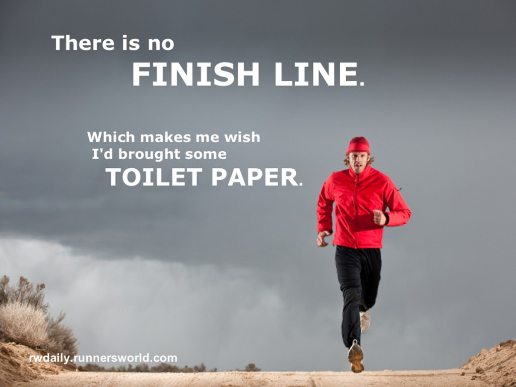 Motivational Posters  Runners World
