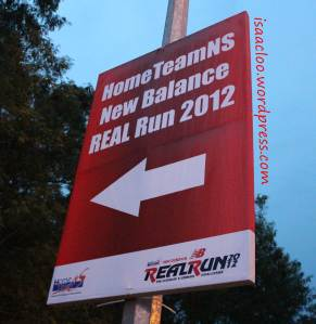 HomeTeamNS New Balance Real Run 2012 Review