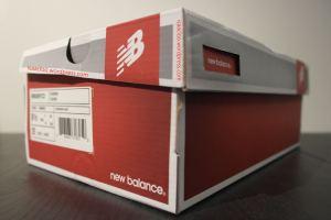 New Balance Box