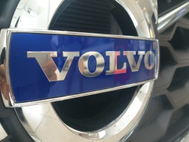 Volvo Isaac976
