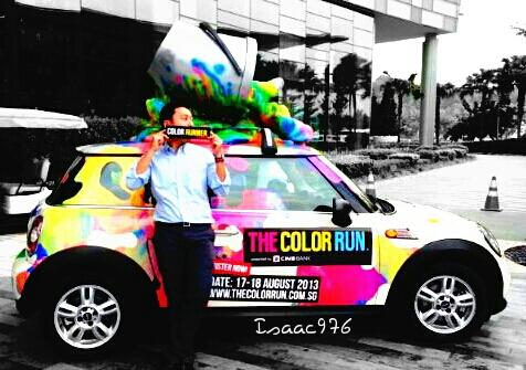 Color Run 2013