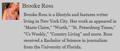 Brooke Ross