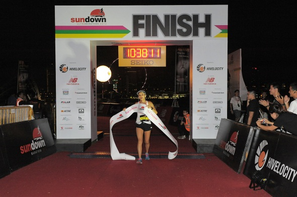 Women's_100km_winner_Jenny_Huang_completes_Sundown_Ultra_Marathon_2013