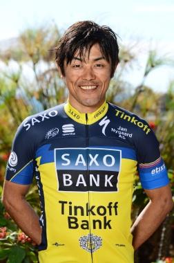 Cycling : Team Saxo Tinkoff 2013