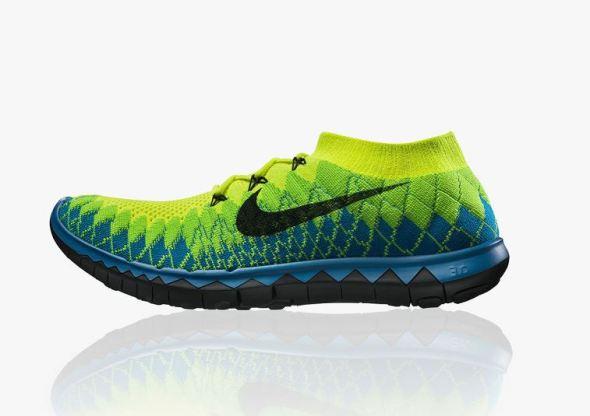 Nike 3.0m