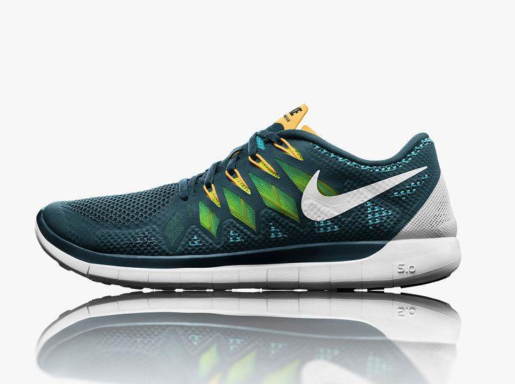 Nike 5.0 ...