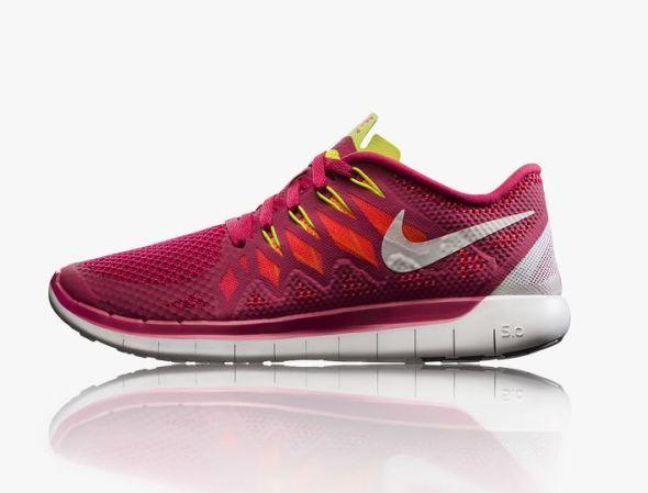 Nike 5.0w