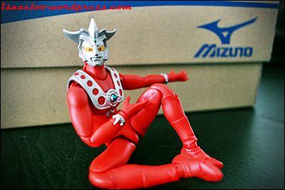 Mizuno Wave Rider 17