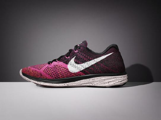 b314c7eedfa1 ... discount the nike flyknit lunar 3 is the third generation of the  running shoe coveted by