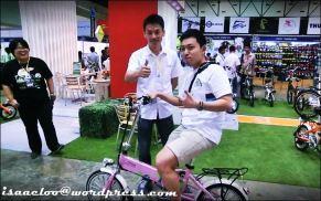 Bangkok Bike (1)