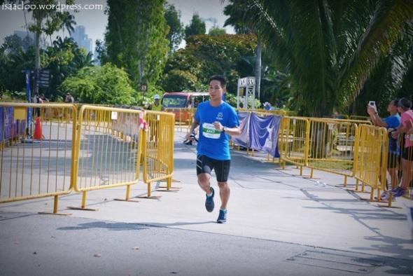 Mizuno Ekiden Runner 3