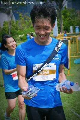Mizuno Ekiden Runner 4