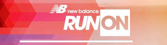NB Race On
