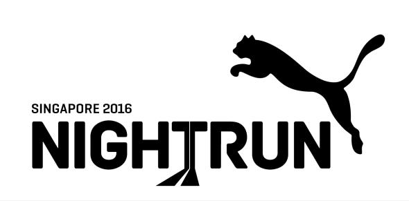 PUMA Night Run Logo