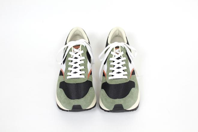 mizuno 1906 green